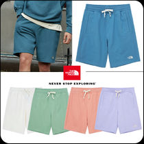 【THE NORTH FACE】★韓国大人気★TNF ESSENTIAL SHORTS