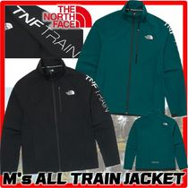 人気★【THE NORTH FACE】★M'S ALL TRAIN JACKE.T ★ジャケット