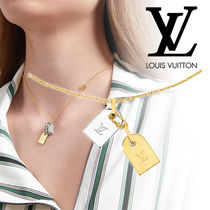 【Louis Vuitton】国内直営即発 ネックレス 送料込み
