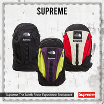 {Supreme} The North Face Expedition Backpack 送料関税込
