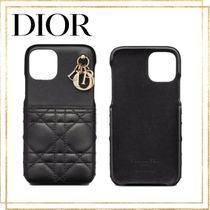 【DIOR】LADY DIOR iPhone 11 Pro ケース