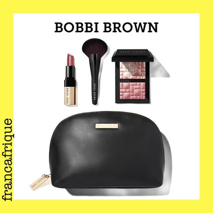 BOBBI BROWN☆Luxe Glow☆チーク&リップセット