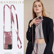 Bandolier★Emma Pebble Leather Crossbody★限定カラー★人気★