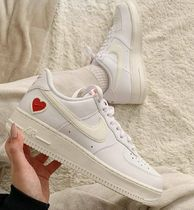 【Nike】AIR FORCE 1★エアフォース ''Valentine's Day'' DD7117