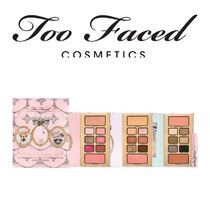 【Too Faced】ホリデー限定*メイクアップセット