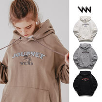 WV PROJECT正規品★21SS★Forest Friends パーカー★UNISEX