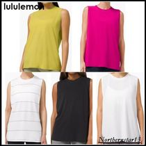 【lululemon】All Yours Tank Top/ロング丈/各色