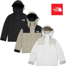 【THE NORTH FACE】ECO GTX MOUNTAIN JACKET