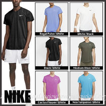 ナイキ ☆ テニス Nike Court Challenger Men's Tennis Top