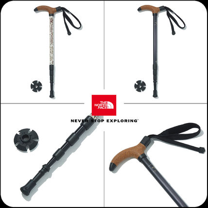 THE NORTH FACE その他 【THE NORTH FACE】★韓国大人気★T GRIP STICK