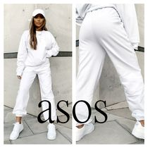 *ASOS*Weekend Collectiveスウェットパンツ*送料込み