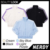 【NERDY】正規品★NY Track Top★トレーニングトップ