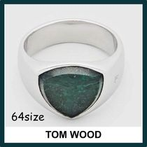 ★TOM OOD★ SHIELD GREEN MARBLE MAN グリーンマーブル  ♪
