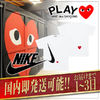 COMME des GARCONS Tシャツ・カットソー 【COMME des GARCONS】NIKE MEN'S コラボカットソー