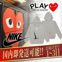 【NIKE】COMME des GARCONS LADY'S コラボフーディ