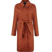 【A.P.C】国内発送☆ Lucienne Cotton Trench Coat