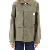 【A.P.C】国内発送☆Jacket With Logo Patch