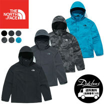THE NORTH FACE M'S RESOLVE 2 EX JACKET SP 1 MU2033 追跡付
