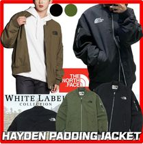 人気★【THE NORTH FACE】★HAYDEN PADDING JACKE.T★ジャケット