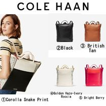 【Cole Haan】●日本未入荷●Grand Ambition Backpack