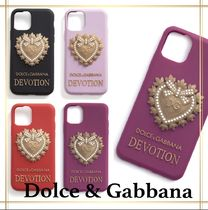 直営店 『Dolce & Gabbana』devotion iphone11Pro/Pro Maxケース