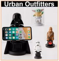 Urban Outfitters(アーバンアウトフィッターズ) iPhone・スマホアクセサリー 【Urban Outfitters】StarWars◆Device Holder◆スマホスタンド