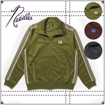 【needls】Poly Smooth Track Jacket 関税・送料無料