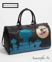 【Danielle Nicole】アラジン☆Aladdin Travel Bag