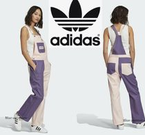 Adidas 3ストライプGirls Are Awesome サロペット