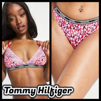 □Tommy Hilfiger□ハートプリントブラレットセット(送料込み)