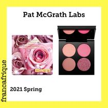 Pat McGrath Labs☆DIVINE ROSE LUXE QUAD☆ETERNAL EDEN