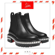 【Christian Louboutin】BY THE RIVERブーツ