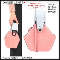 【DANSE LENTE】『JOHNNY(ジョニー)』Bag♪