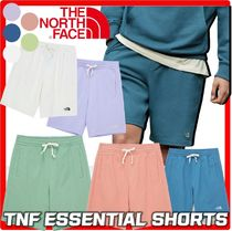 ☆人気☆【THE NORTH FACE】☆TNF ESSENTIAL SHORT.S☆