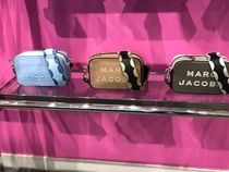 【NEW】◎MARC JACOBS◎3Dロゴ クロスボディバッグ