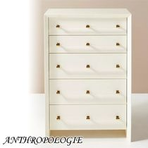 お洒落★ANTHROPOLOGIE★Merriton Five-Drawer ドレッサー