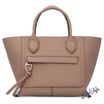 MAILBOX LEATHER BAG