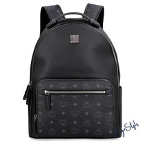 STARK LEATHER BACKPACK