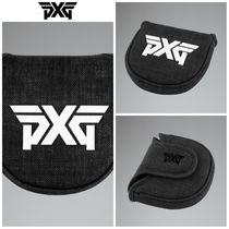 【PXG】☆ゴルフ☆ DELUXE PERFORMANCE MALLET PUTTER HEADCOVER
