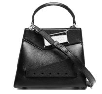 【MAISON MARGIELA】SATCHEL & CROSS BODY  / S56WG0168 BLACK