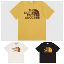 Gucci x The North Face Oversize T-Shirt