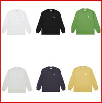 Palace Skateboards(パレススケートボーズ) Tシャツ・カットソー Palace Skateboards★送料・関税込★SQUARE PATCH LONG Tシャツ