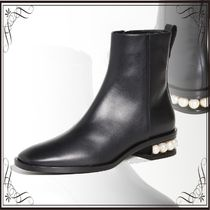 ☆大人気☆30mm Casati Ankle Boots