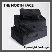 ☆The North Face☆Flyweight トラベルポーチ 3点セット
