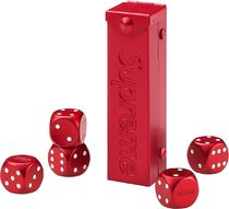21SS 立ち上げ Supreme Aluminum Dice Set