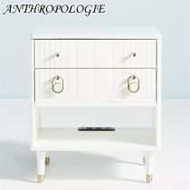 お洒落★ANTHROPOLOGIE★Marcelle Charging Nightstand