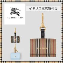 【BURBERRY】AirPods Pro ケース