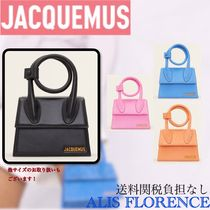 JACQUEMUS LE CHQUITO NOEUD
