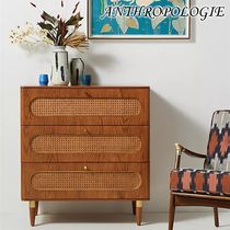 お洒落★ANTHROPOLOGIE★Finnegan Three-Drawer ドレッサー