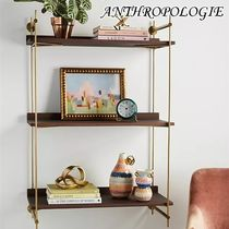 お洒落★ANTHROPOLOGIE★Astoria Wall Mounted Shelving Unit
